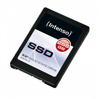 HD 2.5  SSD 256GB SATA3 INTENSO TOP PERFORMANCE