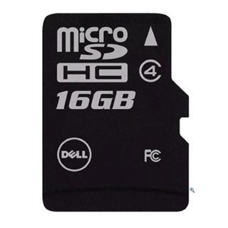 Dell Tarjeta Micro SDHC/SDXC 16GB