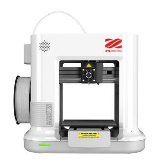 IMPRESORA 3D XYZ DA VINCI MINI WIFI PLUS  FILAMENTO PLA 15x15x15