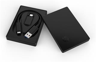 SSD EXT HP P600 500GB