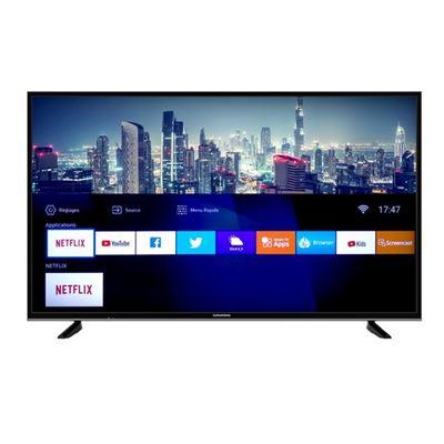 TV  GRUNDIG 43GDU7500B   TELEVISOR 43     LC·