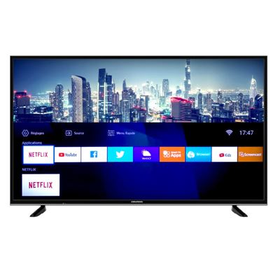 TV  GRUNDIG 55GDU7500B   TELEVISOR 55     LC·