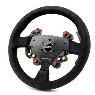 Volante Thrustmaster TM Rally Wheel Add-On Sparco ...