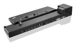 LENOVO TP WORKSTATION DOCK-EUROPE      .