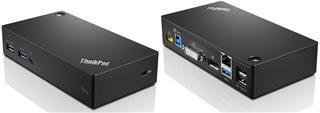 Lenovo ThinkPad USB3.0 Pro dock - EU