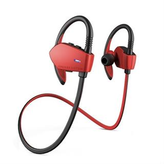 AURICULARES ENERGY EARPHONES SPORT1 BLUETOOTH ROJO