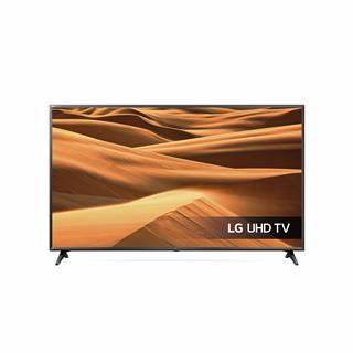 """Lg TV 43"""" LED SMART TV 4K UHD"""