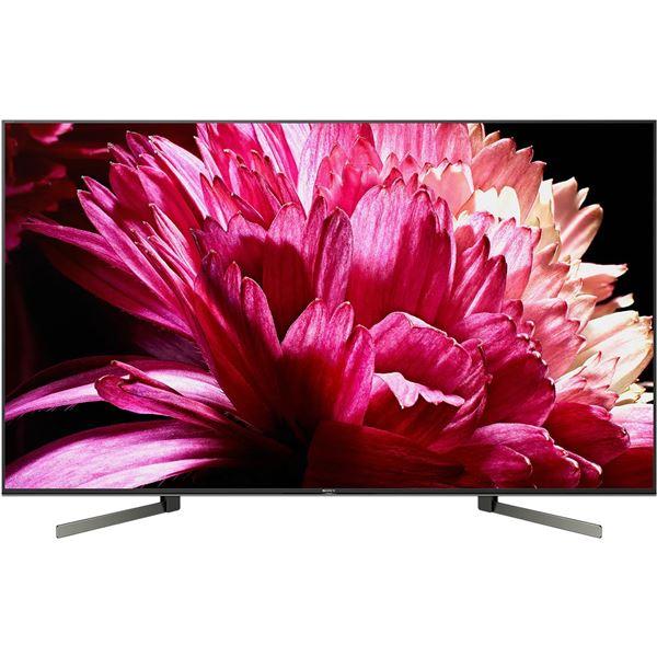 TV  SONY KD-65XG9505   TELEVISOR 65     LCD ·