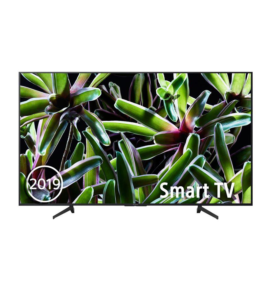 TV  SONY KD-49XG7096   TELEVISOR 49     LCD ·