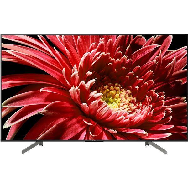 TV  SONY KD-75XG8596   TELEVISOR 75     LCD ·