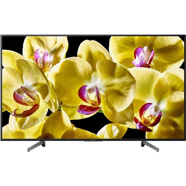 TV  SONY KD-55XG8096   TELEVISOR 55     LCD ·