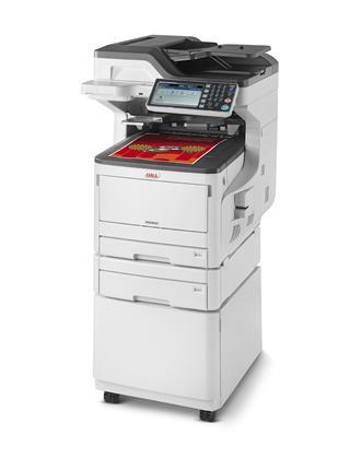 Impresora láser color OKI Laser LED Color ...