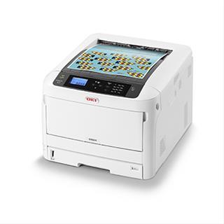 OKI impresora color C824n-Euro