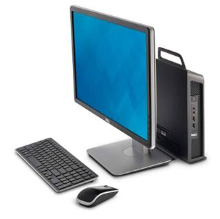 DELL OPTIPLEX MICRO AIO MOUNT·