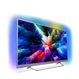 "TeleVisor PHILIPS 49PUS7503 49"" LED UltraHD  ..."