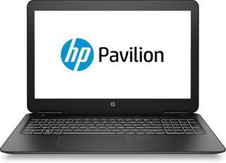 PORTATIL HP 15-BC451NS I7-8750H  8GB 1TB+128SSD GF GTX1050 4GB 1