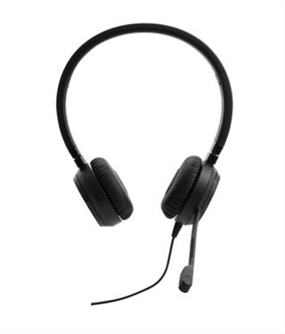 LENOVO WIRED VOIP STEREO HEADSET