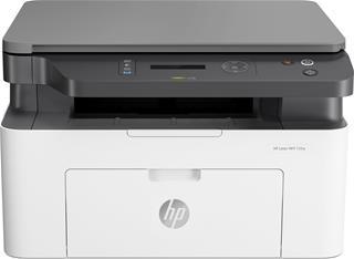 HP INC HP Laser MFP 135W