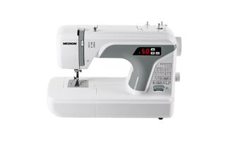 MEDION MD 16661 Computerised sewing machine Eléctrico