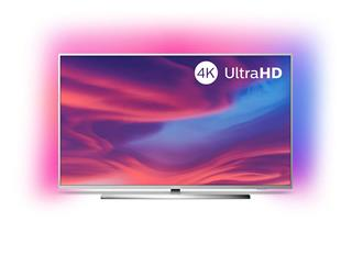 """TV PHILIPS 50PUS7354 50"""" UHD SMART ANDROID P5 AMB"""