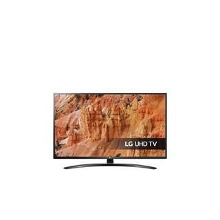 """Lg TV 50"""" LED SMART TV 4K UHD"""