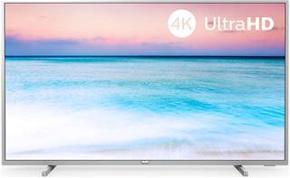 "Philips TV 55"" 4K STV SAPHI QUAD CORE"