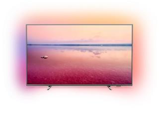 "Philips TV 55"" 4K STV SAPHI AMBILIGHT 3 SIDE"