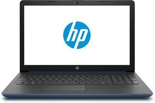 "PORTATIL HP 15-DA0137NS i7-7500U 15.6"" 8GB 256SSD W10 COLOR AZUL"