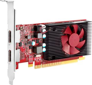 HP Inc AMD RADEON R7 430 2GB 2DP CARD
