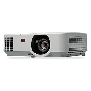 Nec P554U Projector