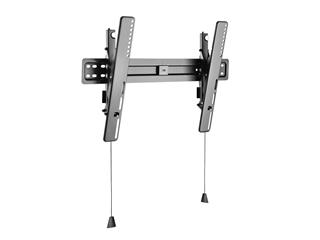 "SOPORTE PANTALLA EQUIP 37""-70""LOW PROFILE INCLINABLE CON NIVEL D"