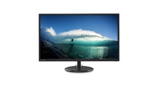 "Lenovo D32q-20 A19315FD0 31.5"" Monitor-HDMI"