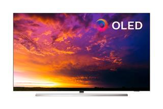 """tv Oled 65"""" Philips 65Oled854/12 4k Uhd.Ambiligh ..."""