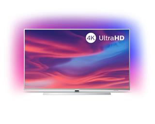 "Televisor Philips 65Pus7304/12 4k Uhd Led 65"" ..."