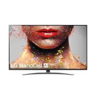 TELEVISIÓN LED 65  LG 65SM8200 SMART TELEVISIÓN 4K UHD
