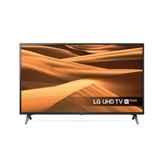"LG LED 65"" LCD TV"
