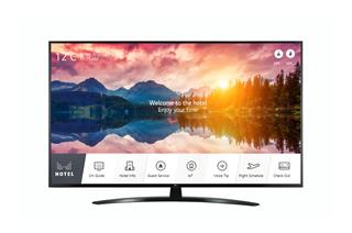 LG ELECTRONICS 65UT661H HOTEL TV 65IN        UHD DVB -T2 / C / S