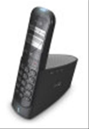 Teléfono Inalámbrico Doro Magna 2000 con ID de Llamadas