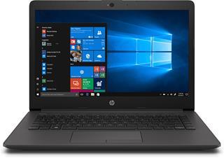 """Portátil HP 240 G7 N4000 4GB 128SSD 14"""" Windows 10 Home Negro"""