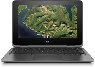 "HP INC HP Chromebook x360 11 G2 EE 11.6""T 4GB 3"