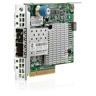 HP ENT HPE FlexFabric 10Gb 2P 534FLR-SFP+Adptr