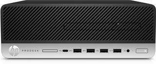 HP Inc 600 G5 PD SFF I79700 16/512 W10P