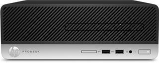 HP Inc 400 G6 SFF I3-9100 8GB/256 W10P