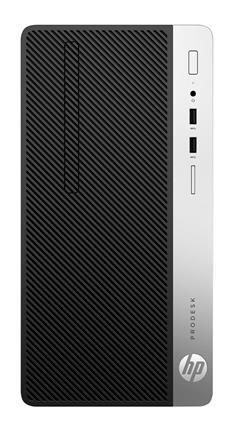 PC HP ProDesk 400 G6 i7-9700 16GB/512GB W10P