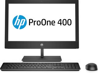 HP INC HP 400G5PO AiO NT i39100T 8GB/1TB W10P