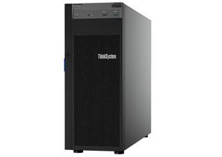 Lenovo ThinkSystem ST250 Server E-2124 16GB