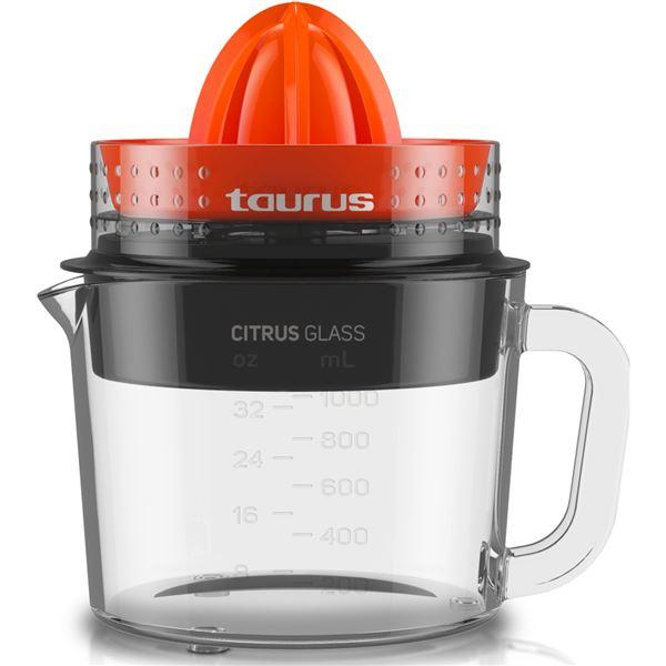 EXPRIMIDOR  TAURUS CITRUS GLASS·