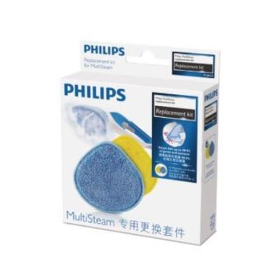 ACCESORIO PHILIPS FC8055/01 2 BALLETAS MICRO·