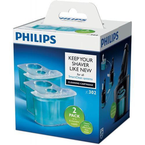 ACCESORIO PHILIPS JC302/50 CARTUCHOS PHILIPS·