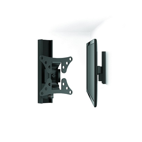 SOPORTE  VOGELS WALL 1020 BLACK  WALL 1020 N·